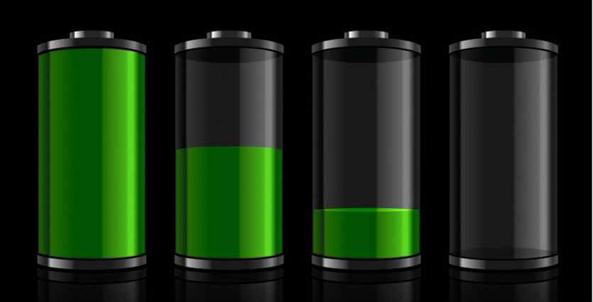 ¿Quieres saber qué aplicaciones consumen más batería con iOS 8?