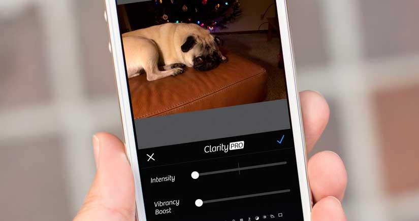 Una de las mejores aplicaciones de Foto para tu iPhone Gratis por tiempo limitado