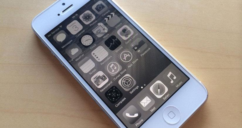 La tasa de adopción de iOS 8 se desacelera hasta puntos vergonzosos…