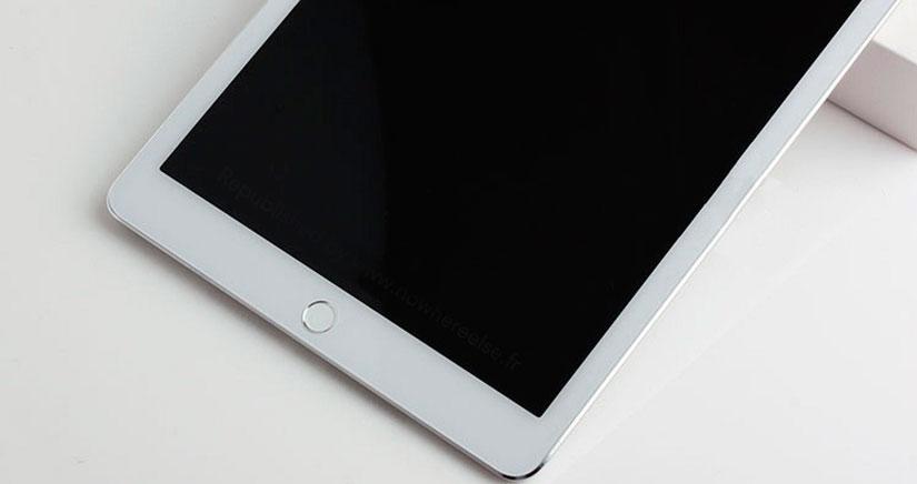 El iPad Air 2 tendrá 2 Gb. de RAM según estas fotos filtradas