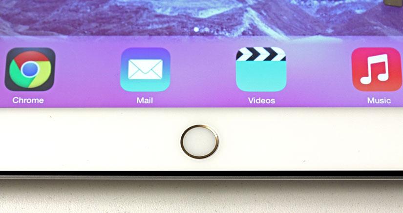 Se filtran los nuevos iPad Air 2 y iPad Mini 3, y lo filtra la propia Apple…