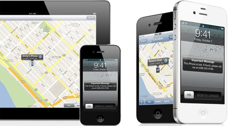 como localizar un iphone 6 Plus sin bateria