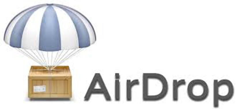 Cómo enviar archivos con AirDrop entre iOS 8 y Yosemite