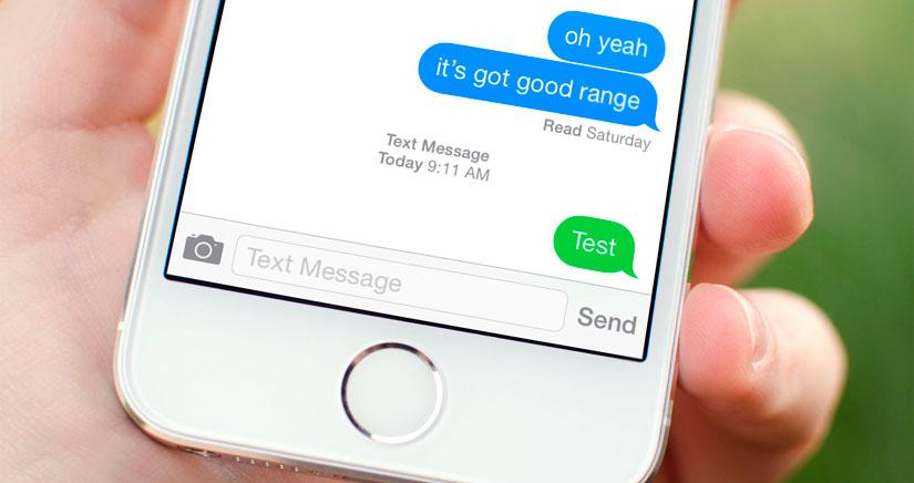 iMessage: Responde a los mensajes sin entrar en la aplicación [Trucos iOS 8]