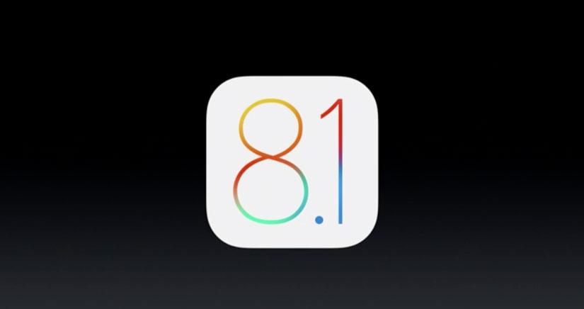iOS 8.1, estas son las nuevas funciones que te encontrarás cuando actualices
