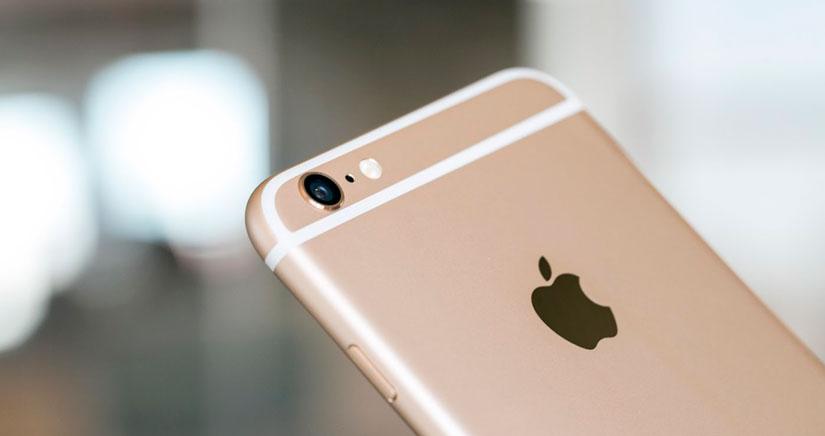 ¿Cuanto dura la batería del iPhone 6 Plus? [Pruebas]