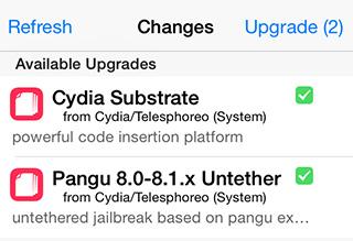 Actualización de Pangu
