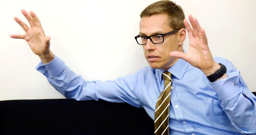 La culpa de la crisis económica en Finlandia la tiene Apple… ¡Toma ya!