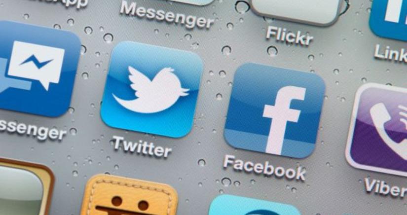 Cómo ocultar Twitter y Facebook desde el panel de compartir en iOS 8