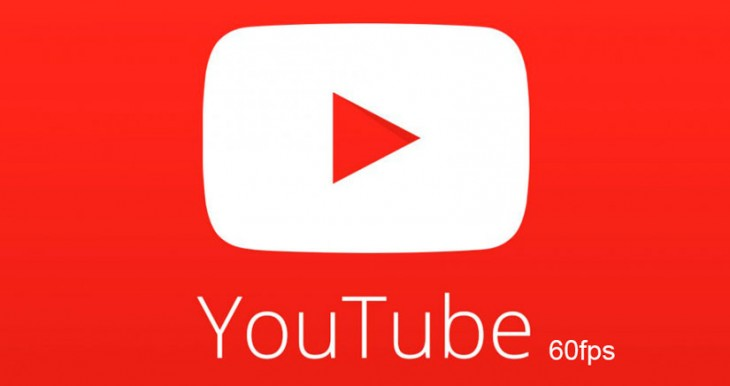 Youtube se adapta al iPhone 6 y sus 60fps