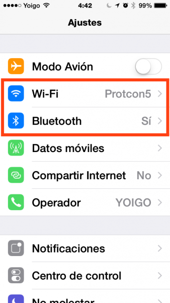 3wifi blouth