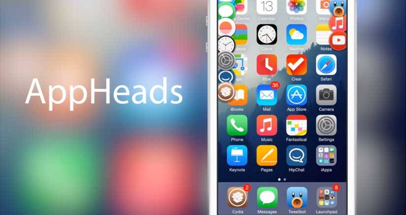 Este Tweak reinventa la multitarea del iPhone, muy bueno…