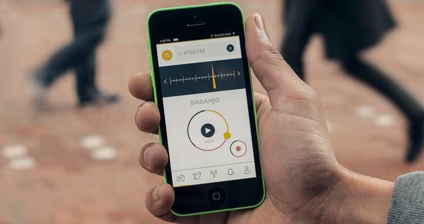 Babanjo, una aplicación de radio que va más allá, te va a encantar…
