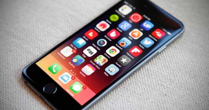 100 impresionantes fondos de pantalla para el iPhone 6 para descargar gratis