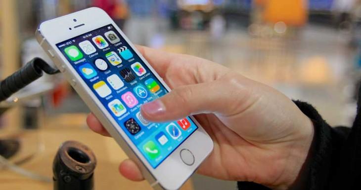 Cómo guardar una imagen de una página web desde el iPhone