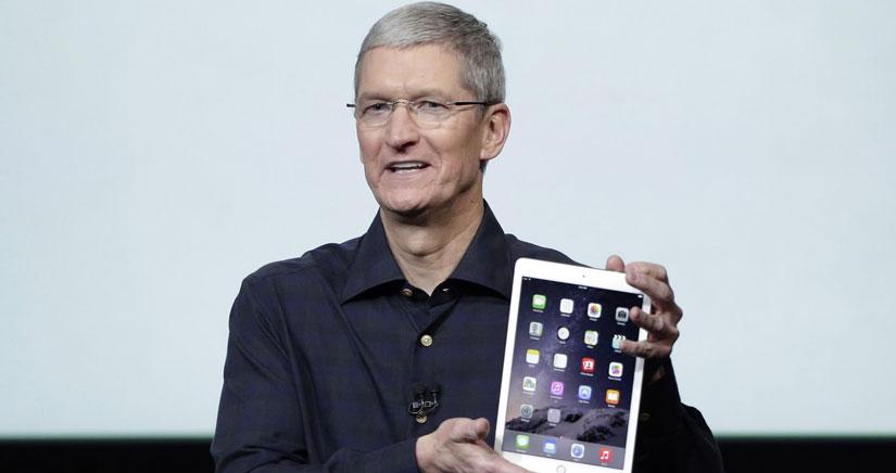 Las 6 mejores fundas para el iPad Air 2
