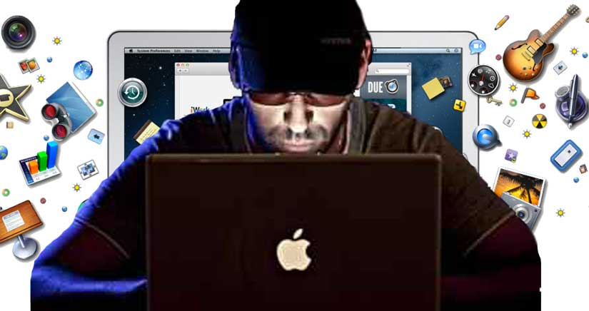 WireLurker es el virus más potente jamas visto que afecta a iPhone y Mac
