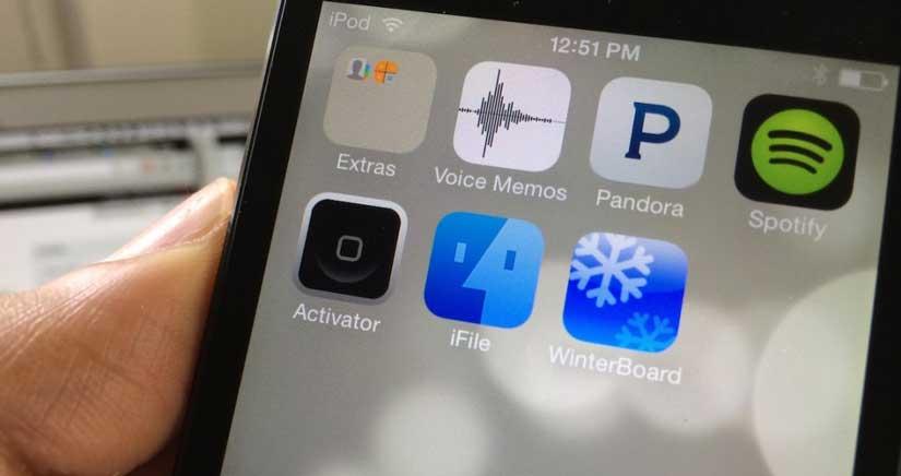 iFile para iOS 8, iPhone 6 y iPhone 6 Plus ya disponible para descargar