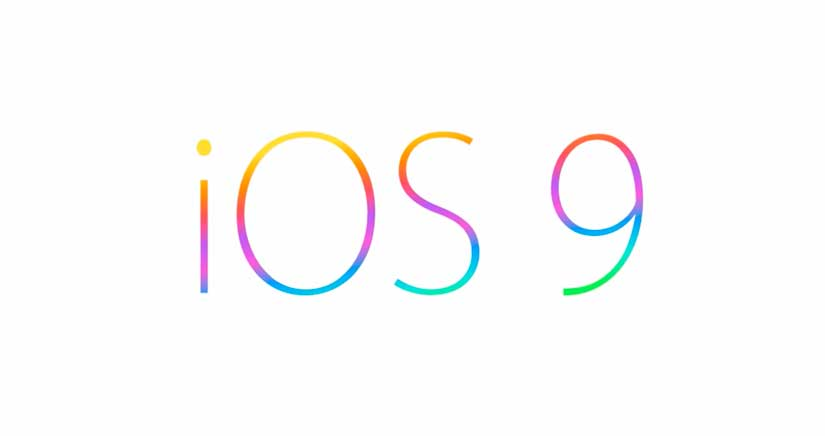 Apple lanza la segunda beta pública de iOS 9