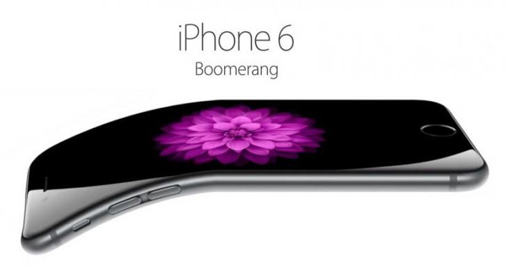 Apple no quiere que sus iPhone 6 se vean doblados y cambia un anuncio [Fotos]