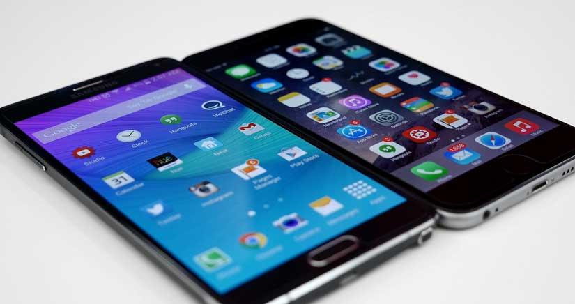 ¿Por qué el iPhone con 1 Gb. de RAM funciona mejor que un Android con 2 o más de RAM?