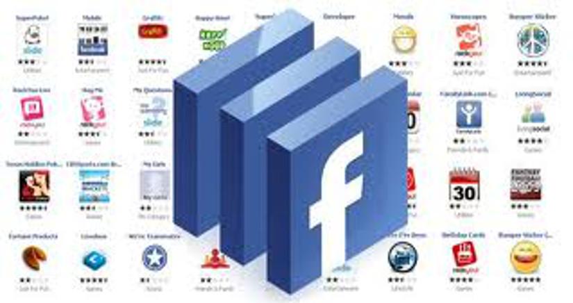 Cómo bloquear aplicaciones de Facebook desde el iPhone