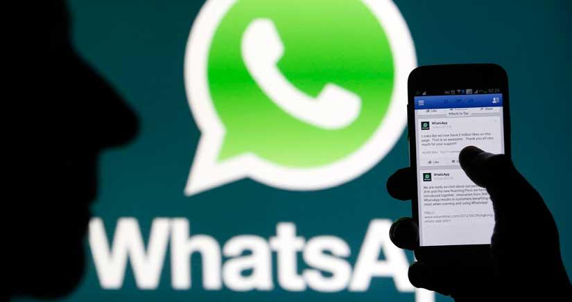Tus conversaciones de WhatsApp son ahora más seguras que nunca