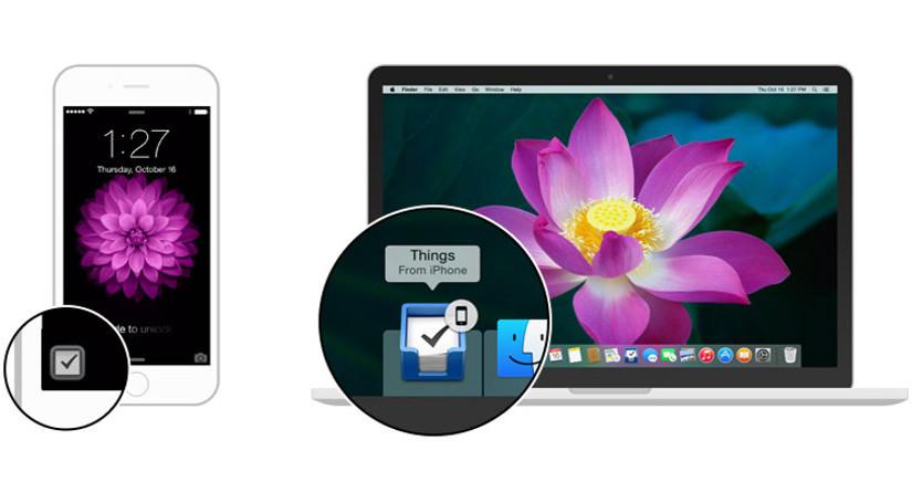 Cómo activar Handoff en iOS 8 y Yosemite