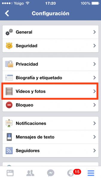 4videos y fotos