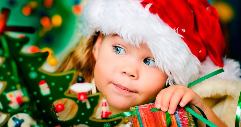 La aplicación navideña con la que tus hijos alucinarán y tu disfrutarás….