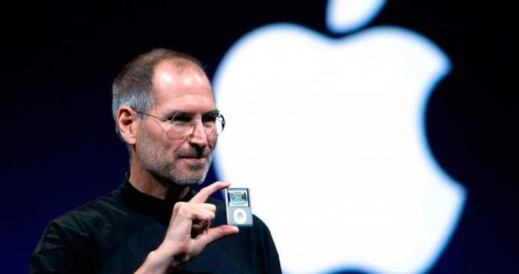 Steve Jobs declarará en un Juicio desde la tumba….