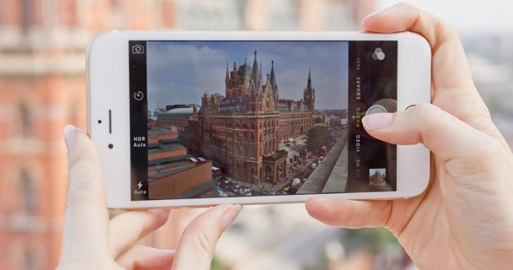 10 Trucos esenciales para sacar fotos con tu iPhone cómo un profesional