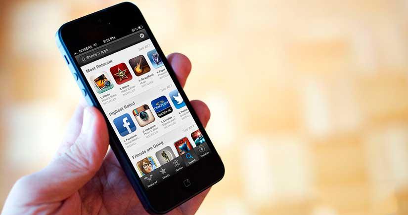 Apple te da 14 días para devolver una aplicación si no te gusta, sin preguntas….