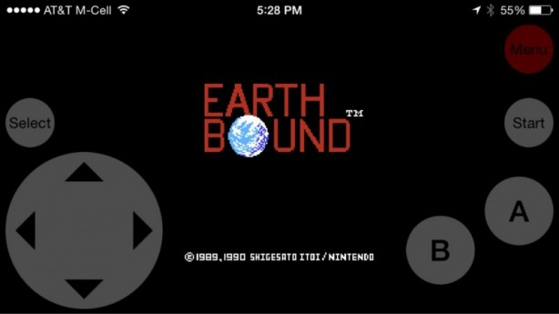 Emulador Súper Nintendo App Store