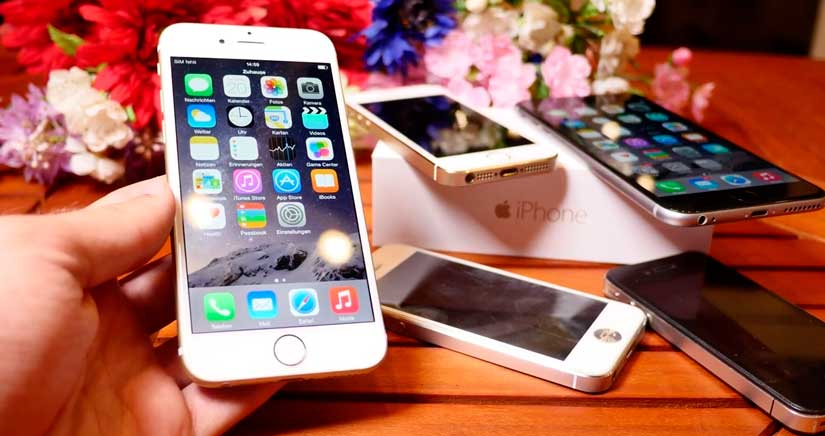 ¿Merece la pena pasar del iPhone 5 al iPhone 6? Esta es nuestra experiencia