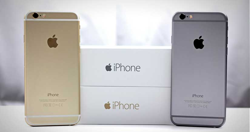 Así rinde la batería de mi iPhone 6