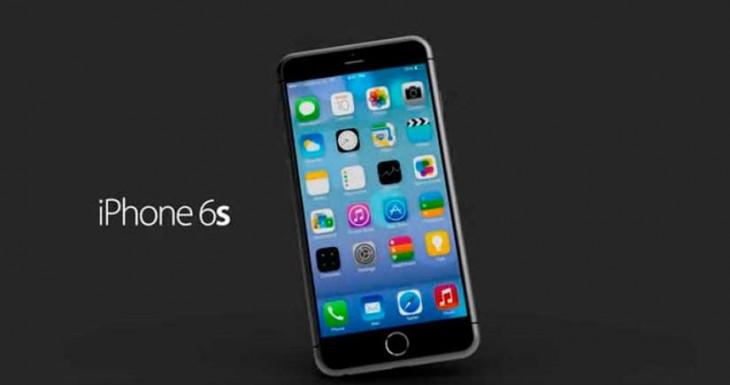 Samsung jugará un papel importante en la fabricación del iPhone 6S