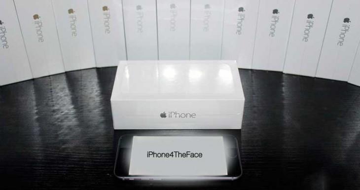 Sacan un Tweak que permite pedir el iPhone 6 Gratis, ¡Corre a descargarlo!