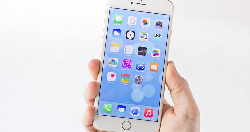 Apple ganará 3.000 millones solo por ser tan rácanos con los 16 Gb. del modelo de entrada del iPhone 6