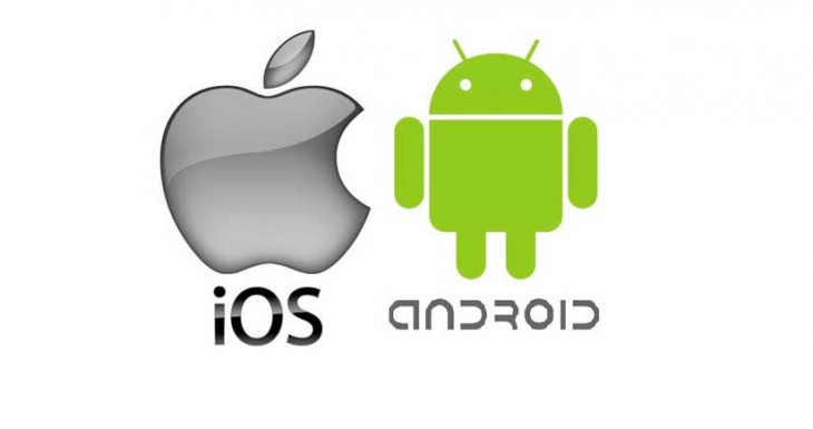 ¿Por qué elijo iOS Vs. Android?, estas son mis razones