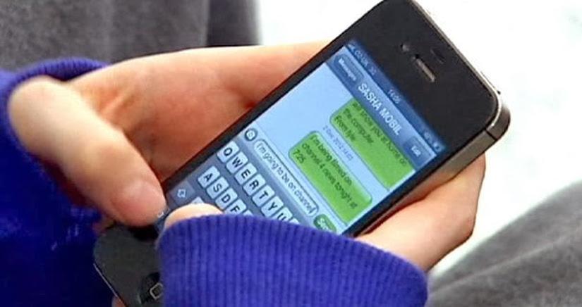 Cómo recibir la confirmación de un mensaje en el iPhone