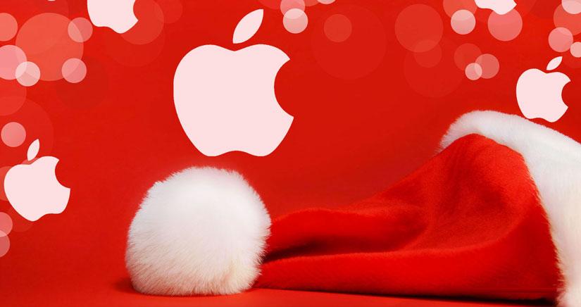 El nuevo anuncio navideño de Apple…. bonito, bonito, bonito