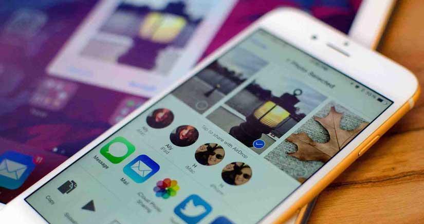 Elimina o marca cómo favoritas las fotos de tu iPhone en tiempo récord con esta aplicación