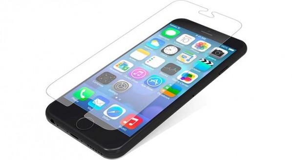 protector pantalla cristal templado iphone 6 zagg