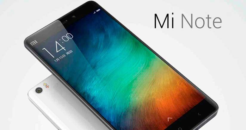 Xiaomi te regalará un MiNote si entregas un iPhone