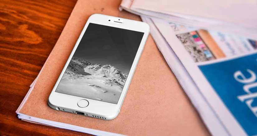 Los 5 mejores protectores de pantalla para iPhone 6, 6s, 6 Plus y 6s Plus