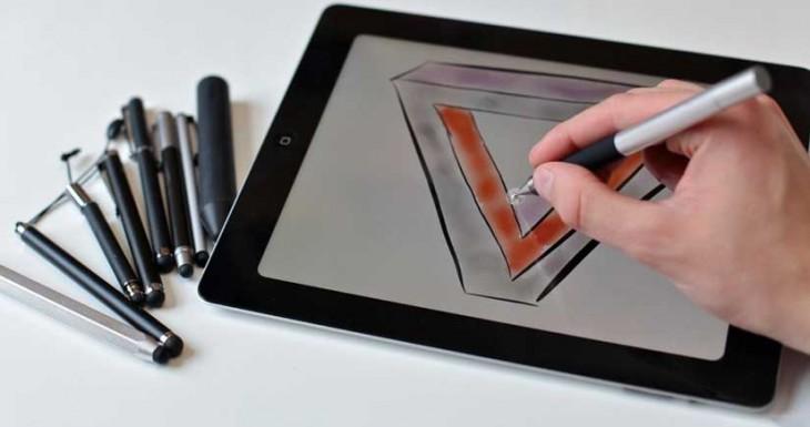 Apple podría comercializar un Stylus junto al iPad Pro de 12,2 pulgadas