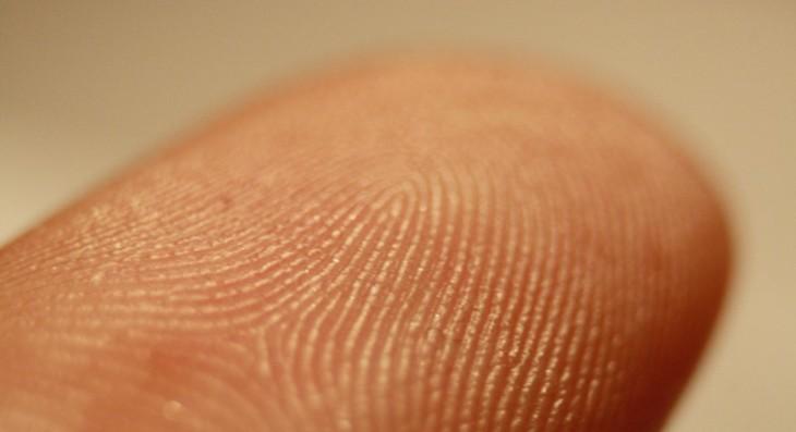 Cómo identificar las huellas dactilares que tienes guardadas en el iPhone