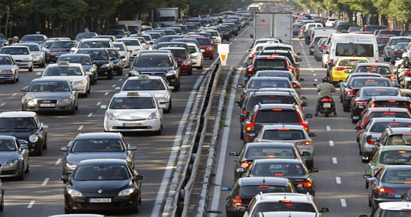 Cómo saber el estado del tráfico en tu ciudad desde el iPhone con mapas