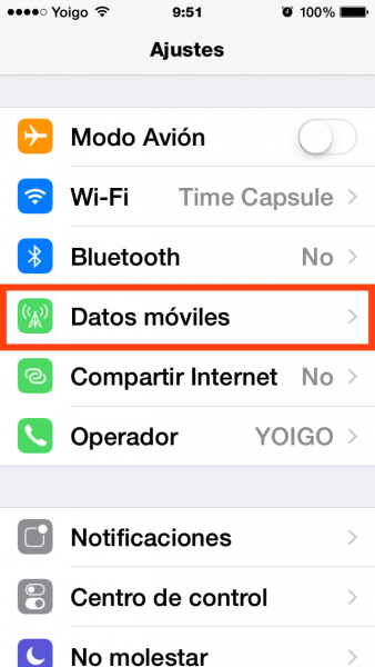 1datos moviles